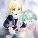 センチメンタルクリスマス